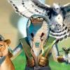 【アモンケット】デッキトップの生物呪文を唱えられる緑の神話レア!