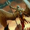 【破滅の刻】ブリンクと追放除去を内蔵する天使!