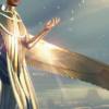 mtg公式の壁紙が更新!「周到の神ケフネト」おまけ付き!