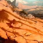 【アモンケット】捨てたカードをまとめて回収するインスタント!土地をX枚戦場に出すソーサリー!