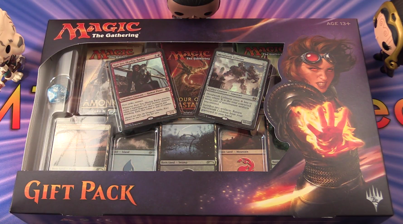 Magic gift pack mtg magic gift pack negle Image collections